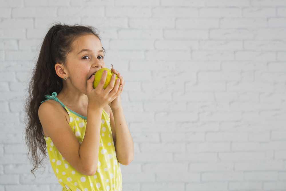Por qué es buena una alimentación saludable