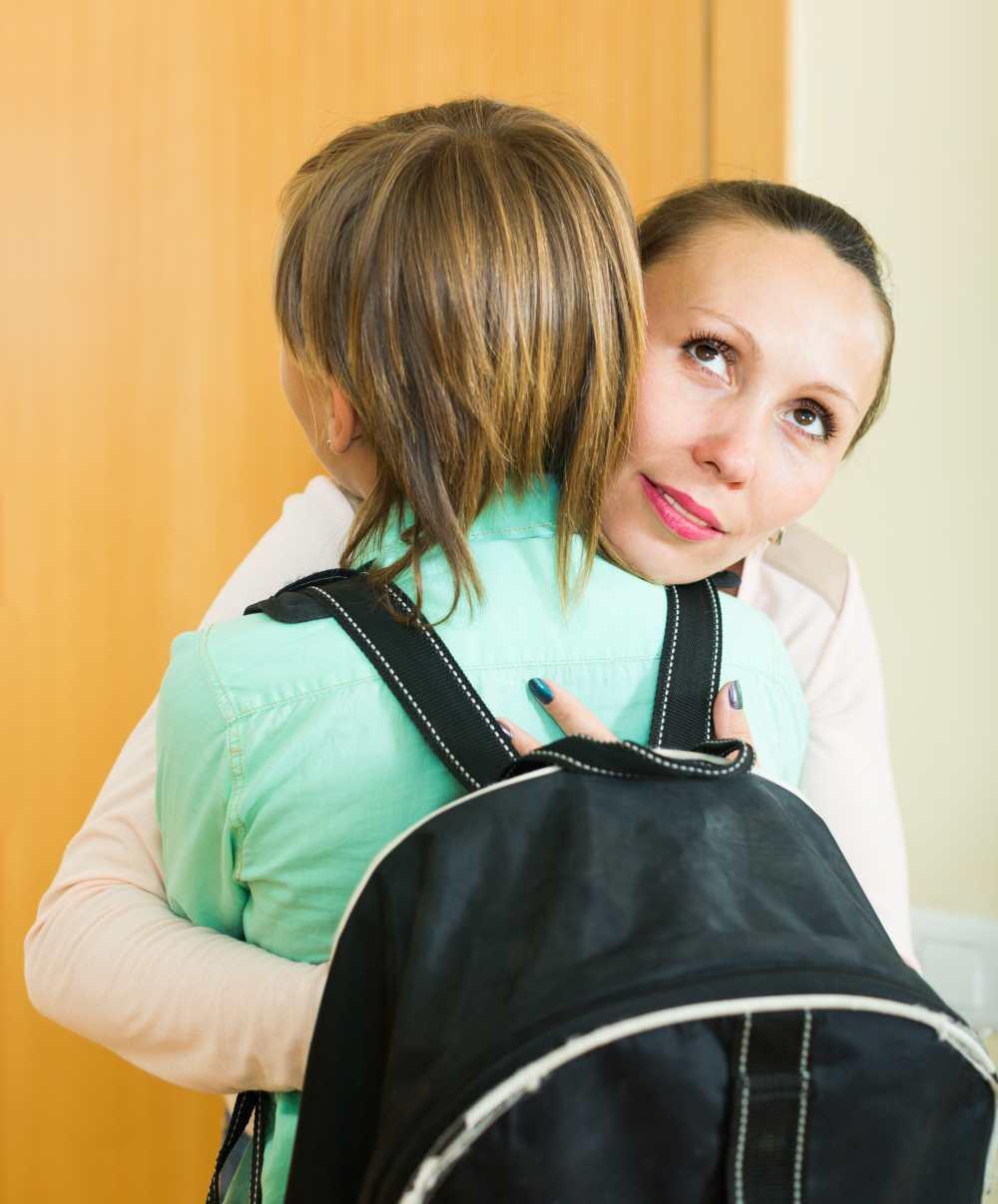 Crianza infantil: lograr que los niños escuchen