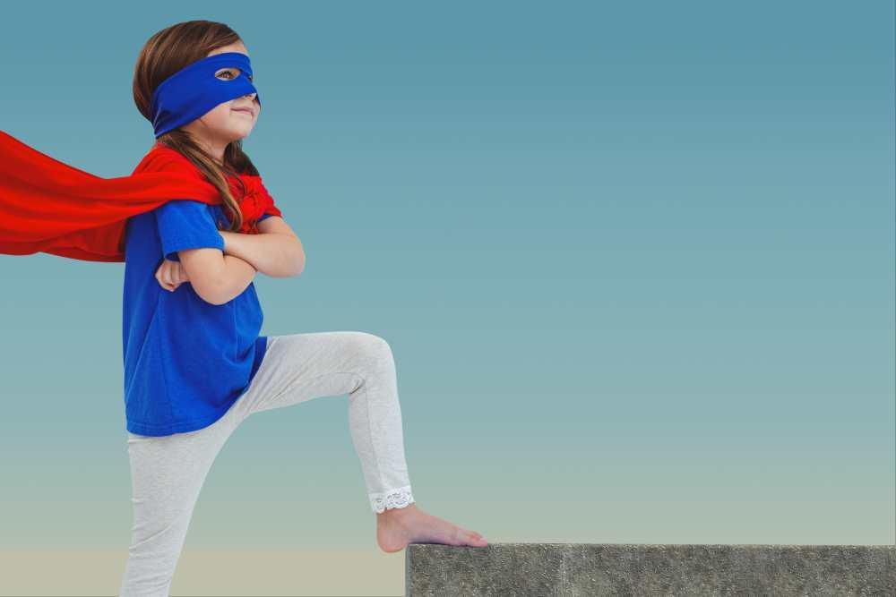 Recomendaciones para una buena autoestima infantil