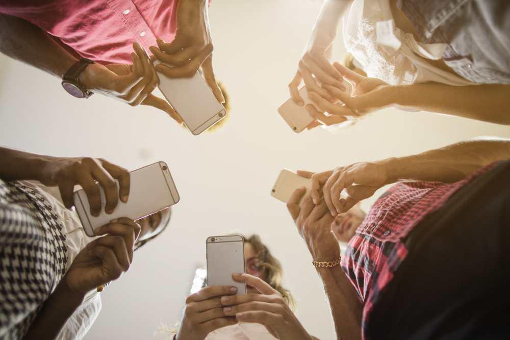 Redes sociales infantiles: peligros y prevención