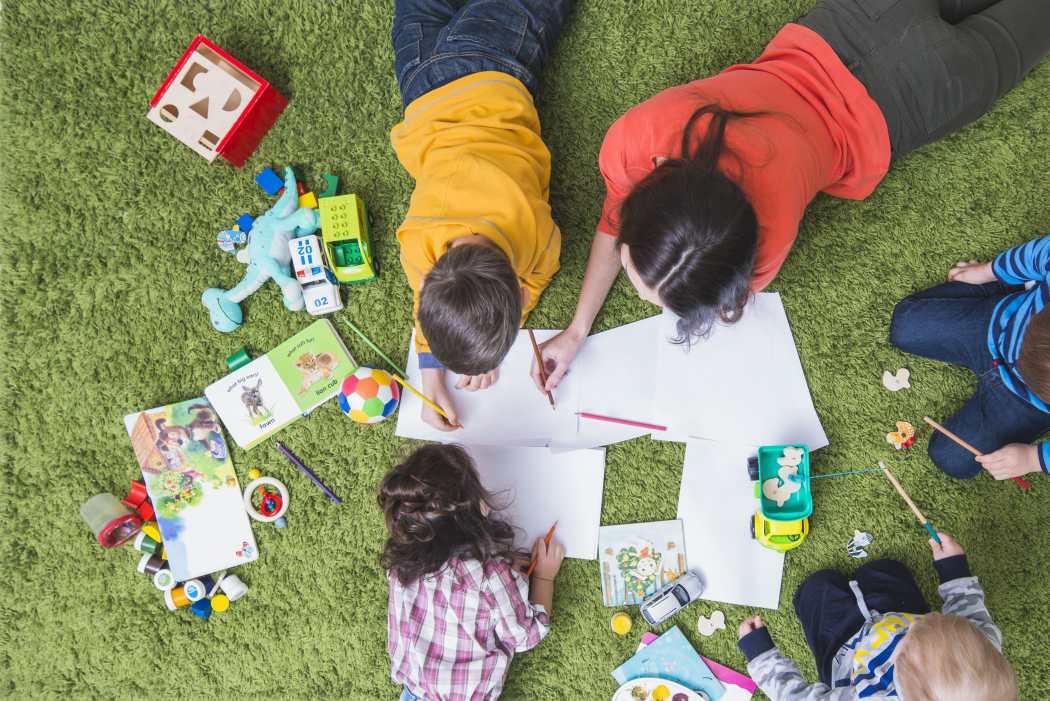 7 Ideas Para Fomentar La Solidaridad En Los Niños
