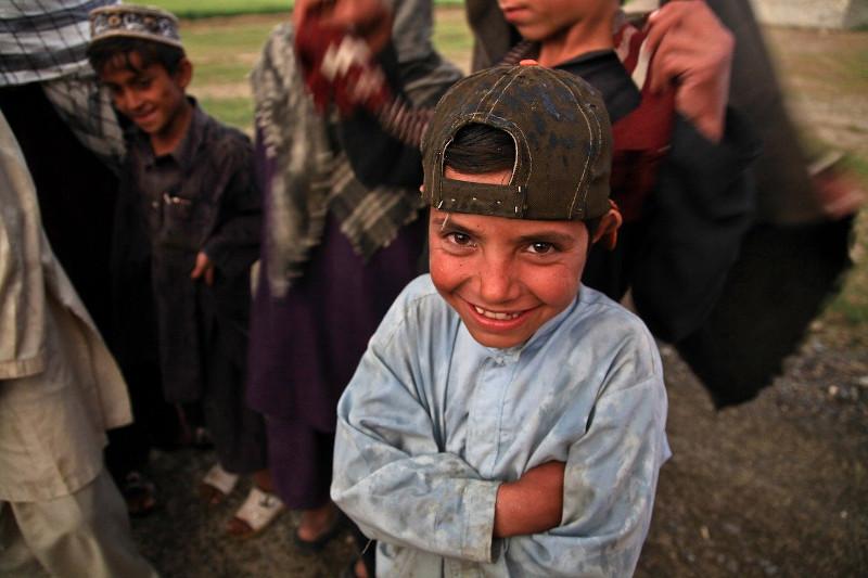 Foto de la entrada:Migración infantil: amenazas, retos y problemas a abordar