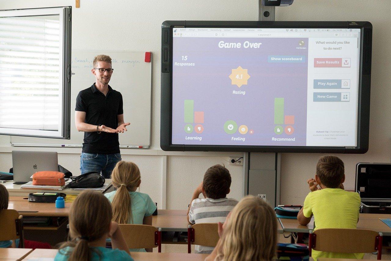 Image post ¿En qué consiste el aula invertida o Flipped Classroom?