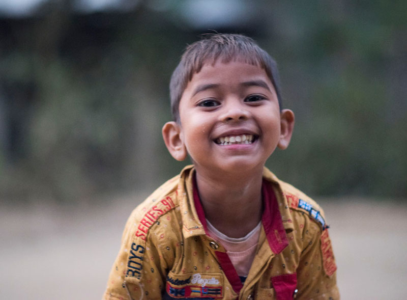 Foto de la entrada:Los derechos de los niños y niñas del mundo