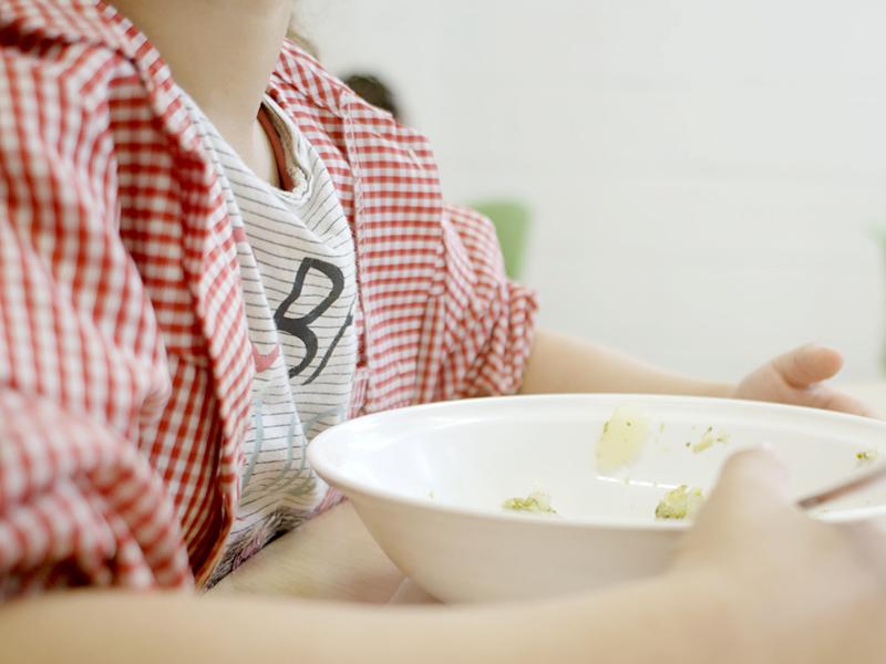 Image post Alimentación y ocio con las becas Educo también en verano