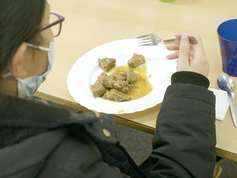 Image post ¿Qué son las Becas Comedor de Educo?
