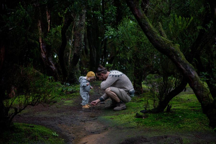 Foto de la entrada:Cómo hacer turismo sostenible y de proximidad con tus hijos e hijas