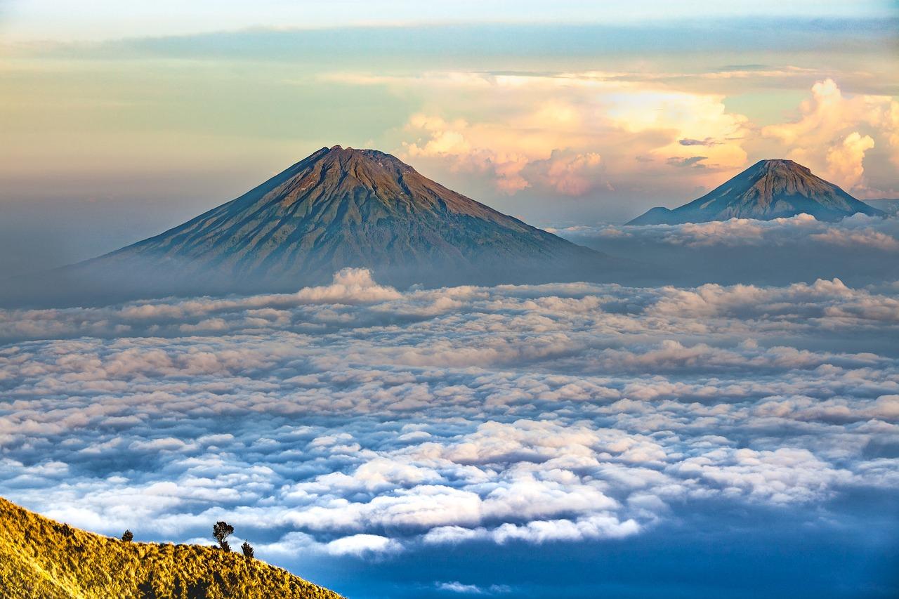 Image post 13 curiosidades de los volcanes para niños y niñas