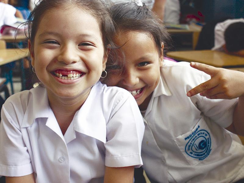 Foto de la entrada:Arranca la Semana Mundial por la Educación con Mil Millones de Voces