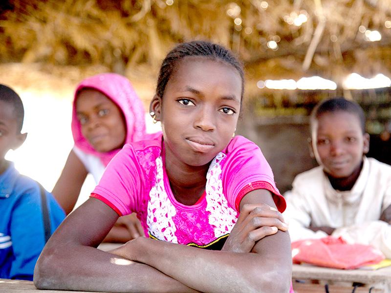 Foto Avanzamos juntos en Senegal hacia una sociedad del buen trato