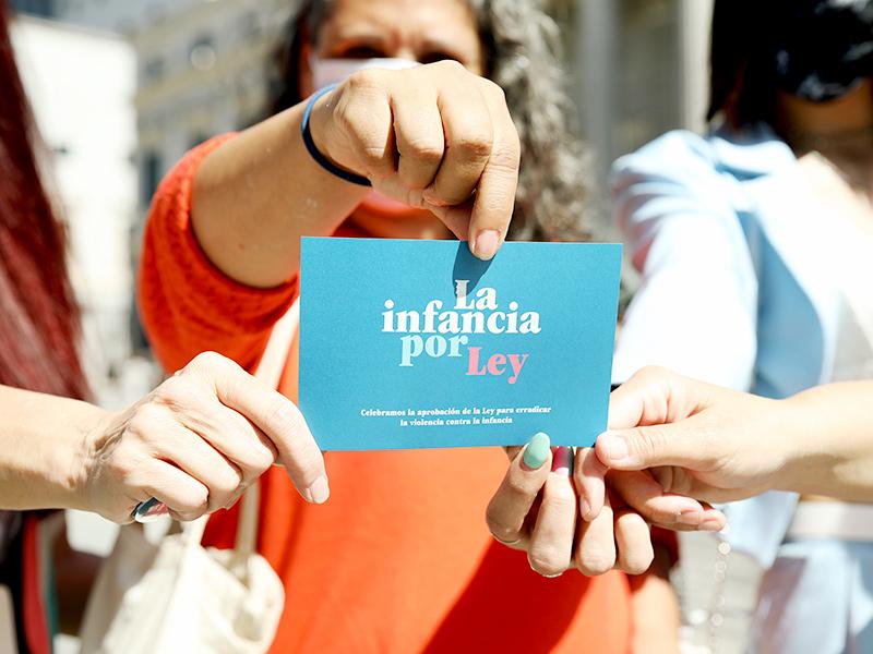 Image post Un antes y un después para la protección de la infancia en España