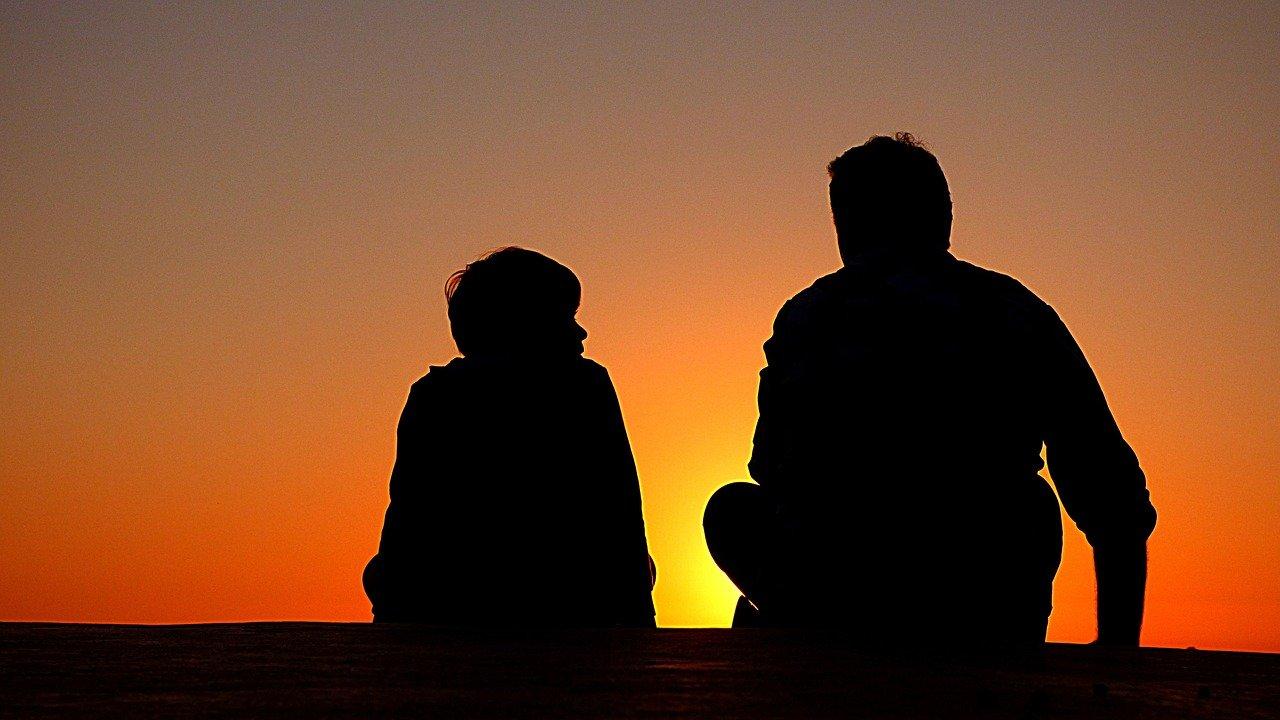 Image post Cómo hablar a las niñas y niños sobre temas complicados si preguntan: muerte, enfermedad o pandemia
