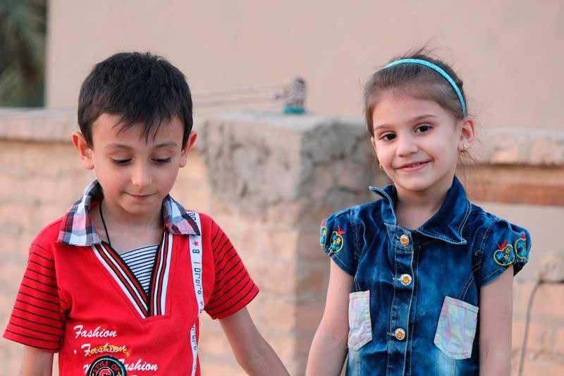 Image post ¿Por qué es importante el interés superior del niño?