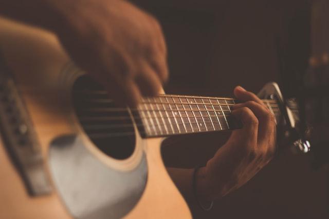 Image post La música del reciclaje: un proyecto con valores