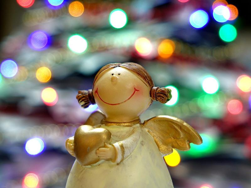 Foto 11 ideas para celebrar una Navidad solidaria