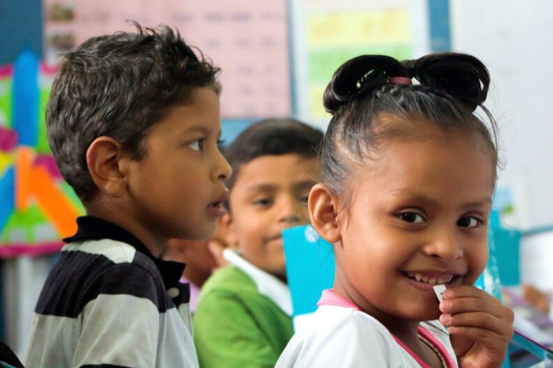 Foto ¿Cómo enseñar resiliencia a tus hijos e hijas?