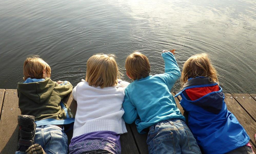 Foto de la entrada:Educar en valores: 7 juegos para que los niños y niñas aprendan tolerancia