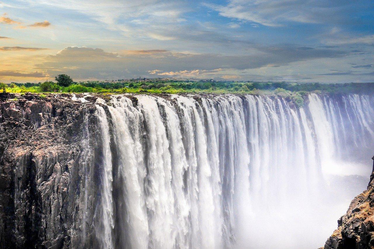 Image post ¿Qué Patrimonios de la Humanidad están en África?