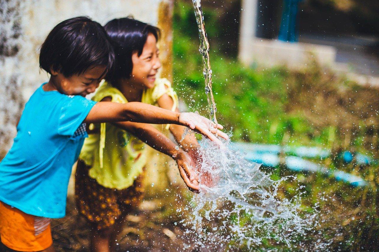 Image post 8 ideas para potenciar la felicidad en los niños y niñas