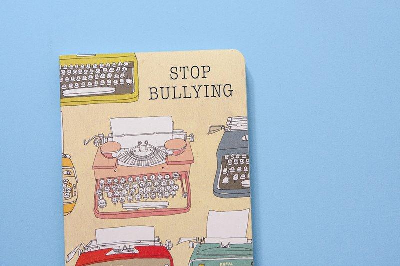 Image post ¿Qué hacer contra el acoso escolar?