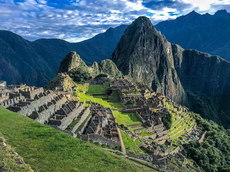 Foto ¿Quiénes fueron los incas?
