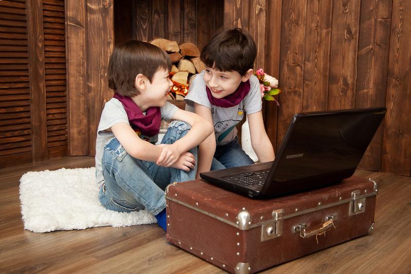 Foto de la entrada:Las redes sociales también pueden ser una herramienta educativa