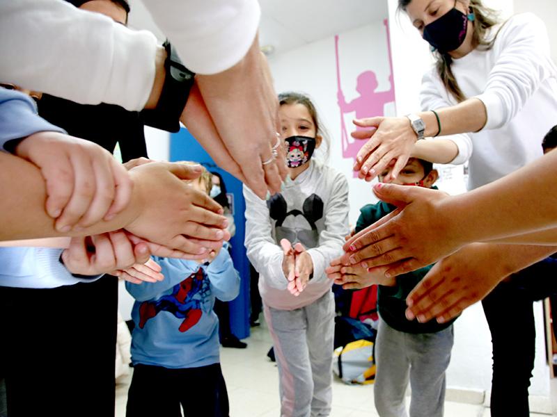 Foto de la entrada:Aprender a gestionar los conflictos para vivir mejor