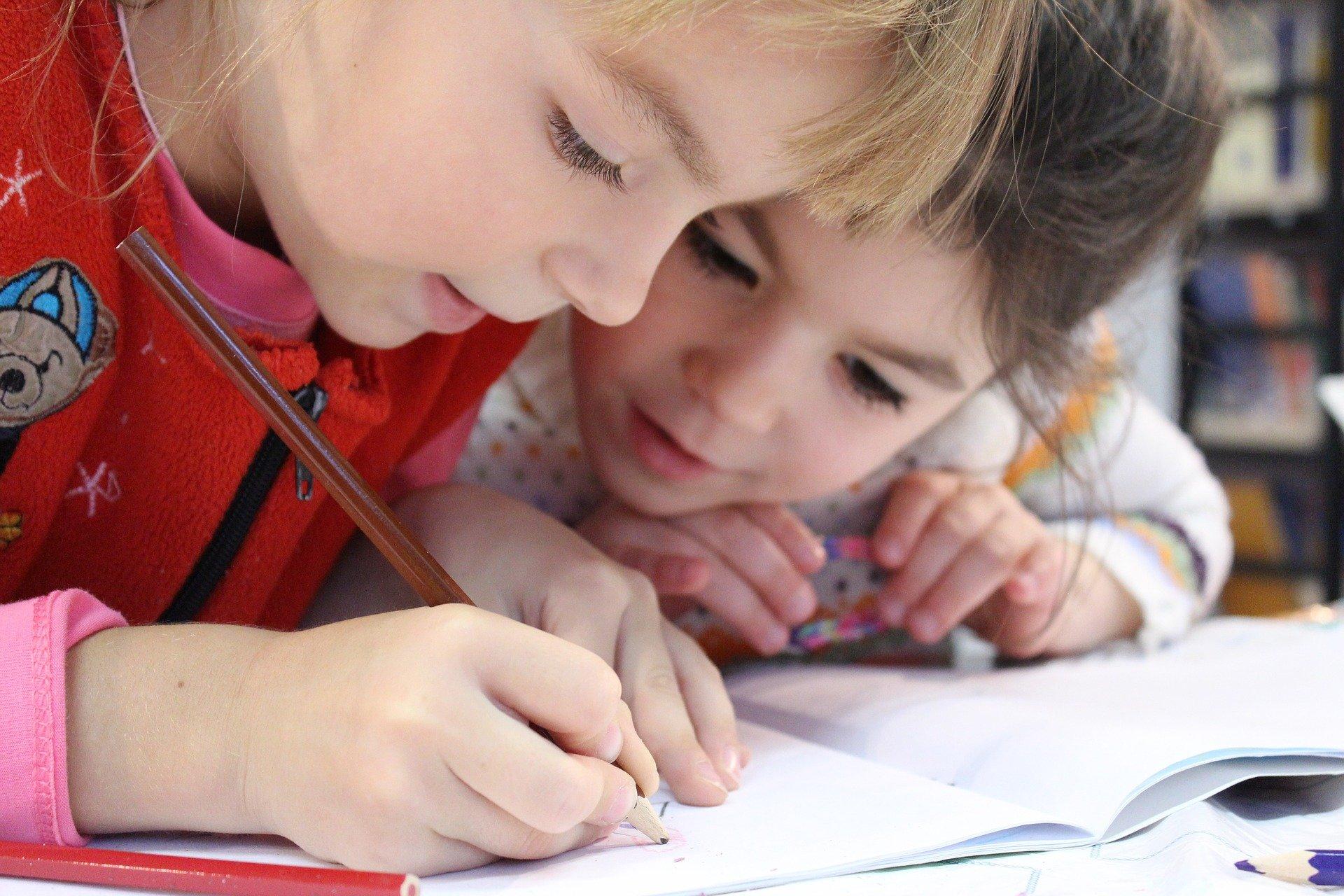 Foto de la entrada:¿Cómo crear vínculos afectivos en el aula?