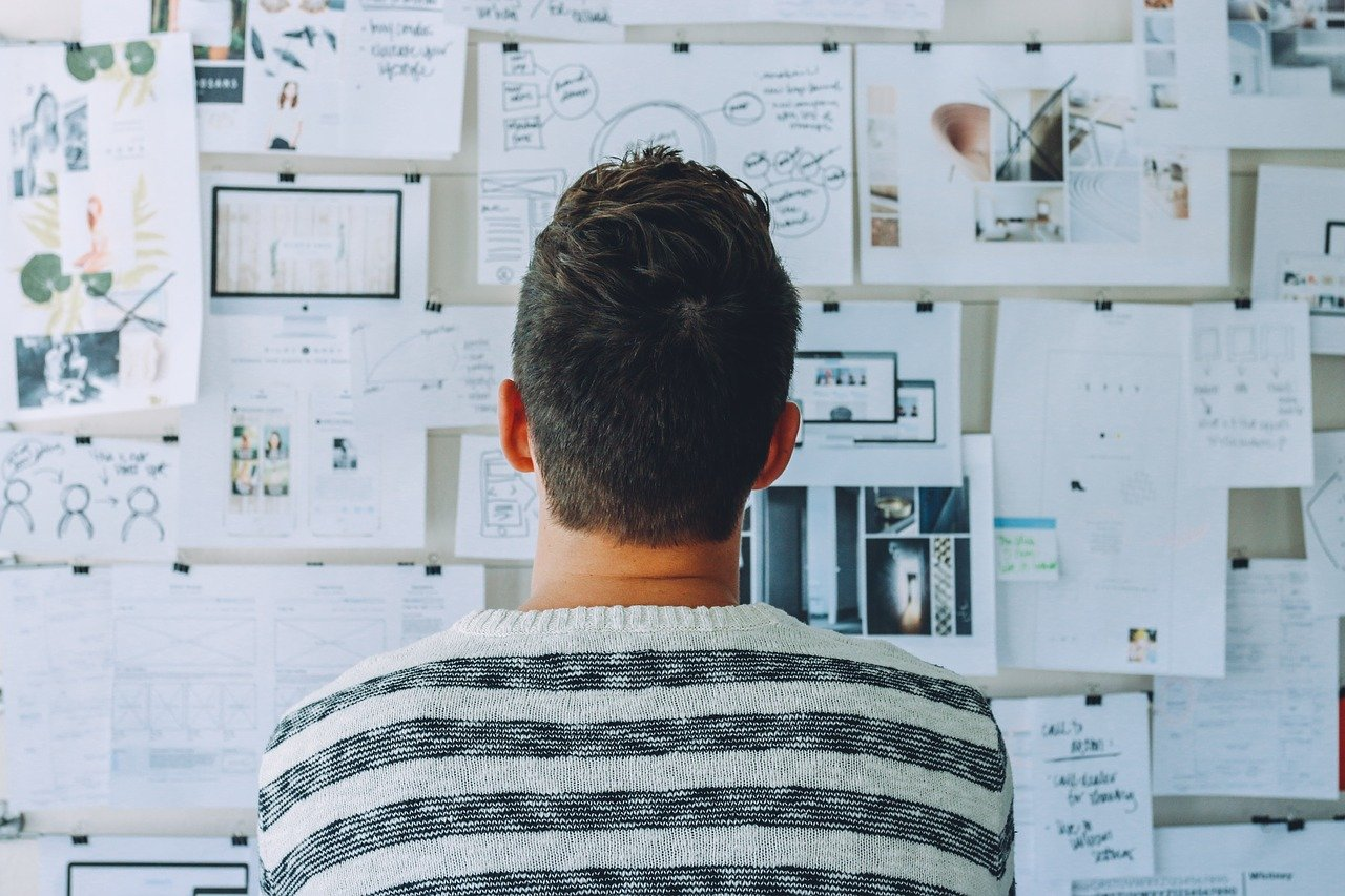Image post ¿Cómo aplicar el visual thinking a la educación?