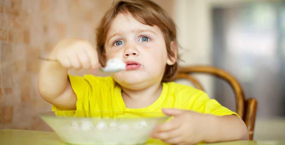 Image post Mi hijo no quiere comer sólidos
