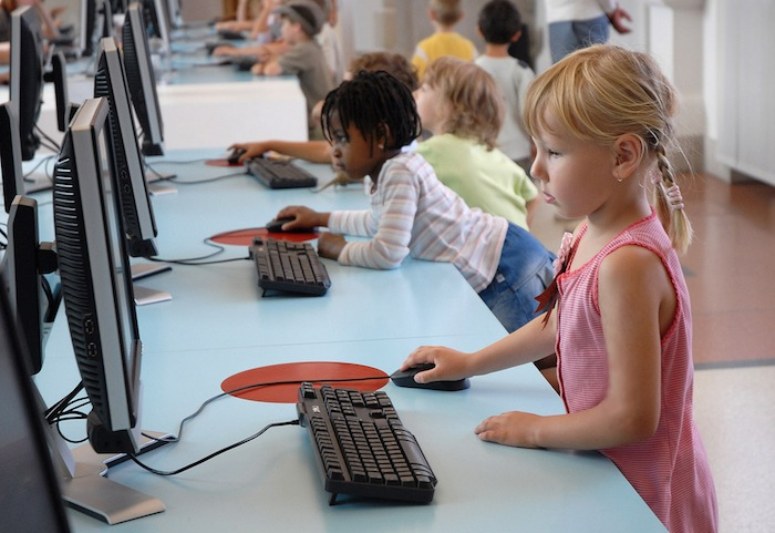 Image post ¿Tus hijos navegan seguros por Internet?