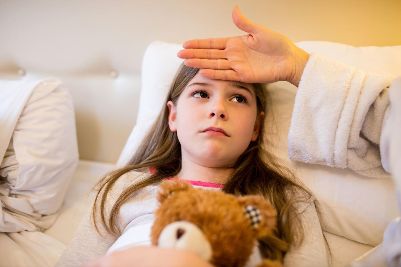 Gripe en niños: ¿podemos prevenirla?