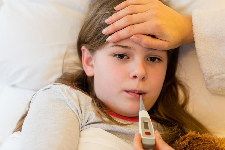 Síntomas y prevención de la neumonía infantil