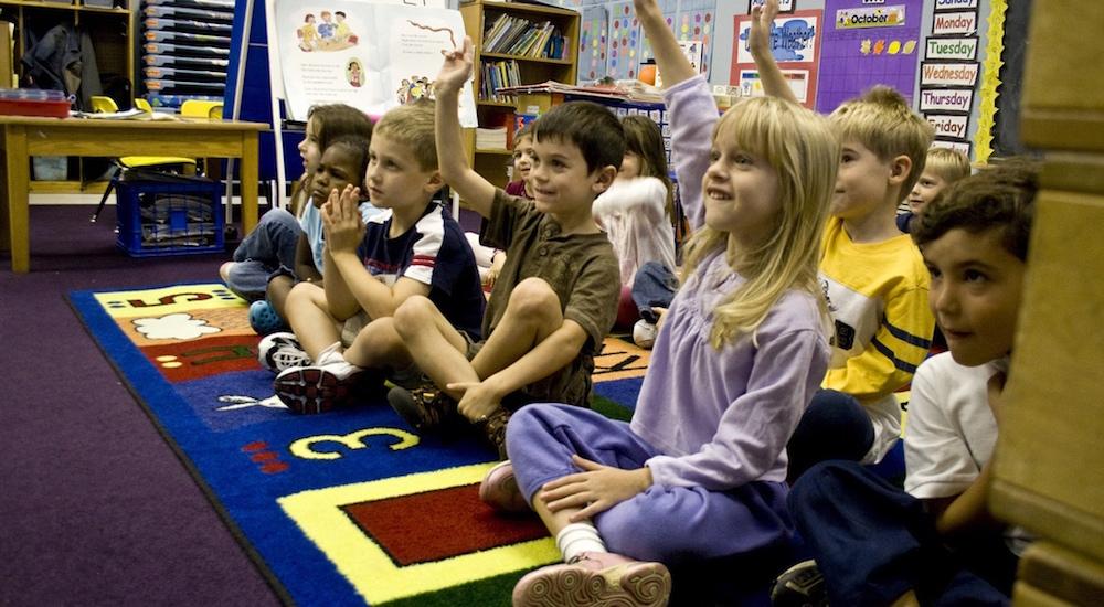 Foto de la entrada:Aprendizajes emergentes y pedagogías invisibles