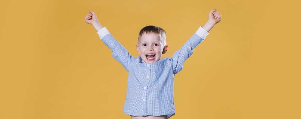15 consejos para que los niños tengan buena autoestima