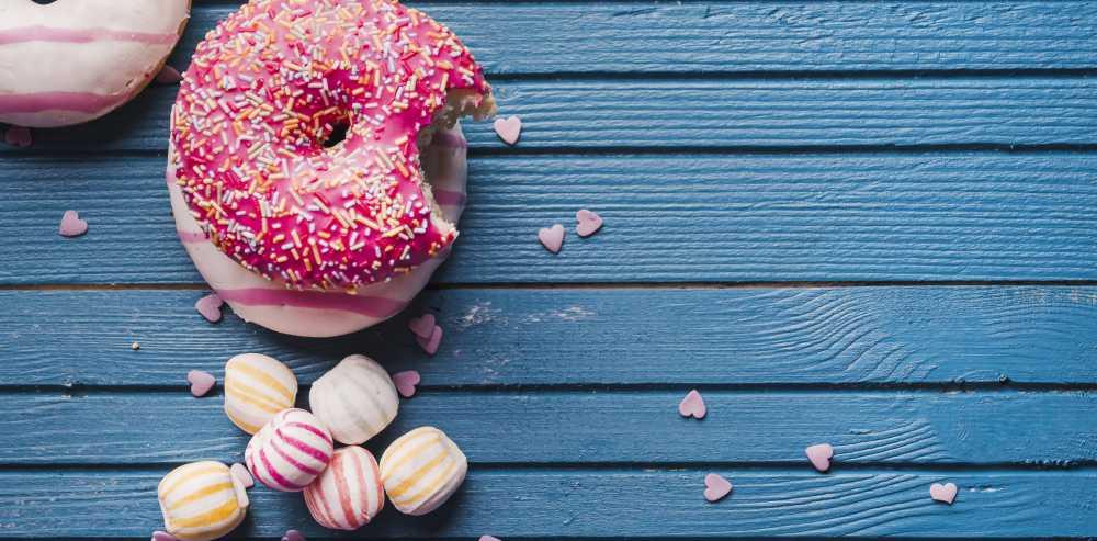 Foto de la entrada:Los azúcares escondidos en los alimentos