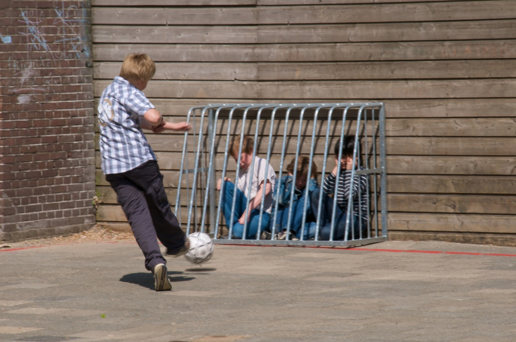 Foto Bullying, la guía para los estudiantes