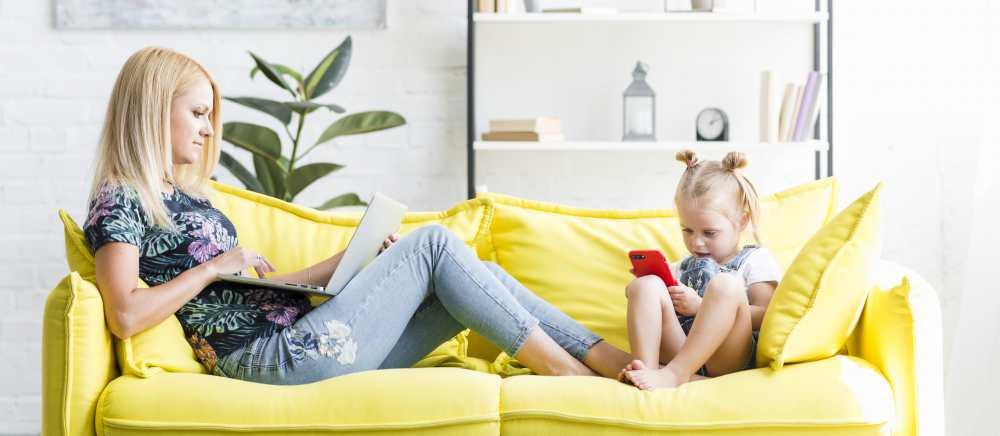 Image post ¿Existen redes sociales seguras para niños?