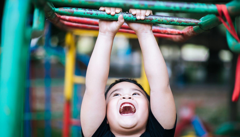 Actividades físicas para niños que odian los deportes