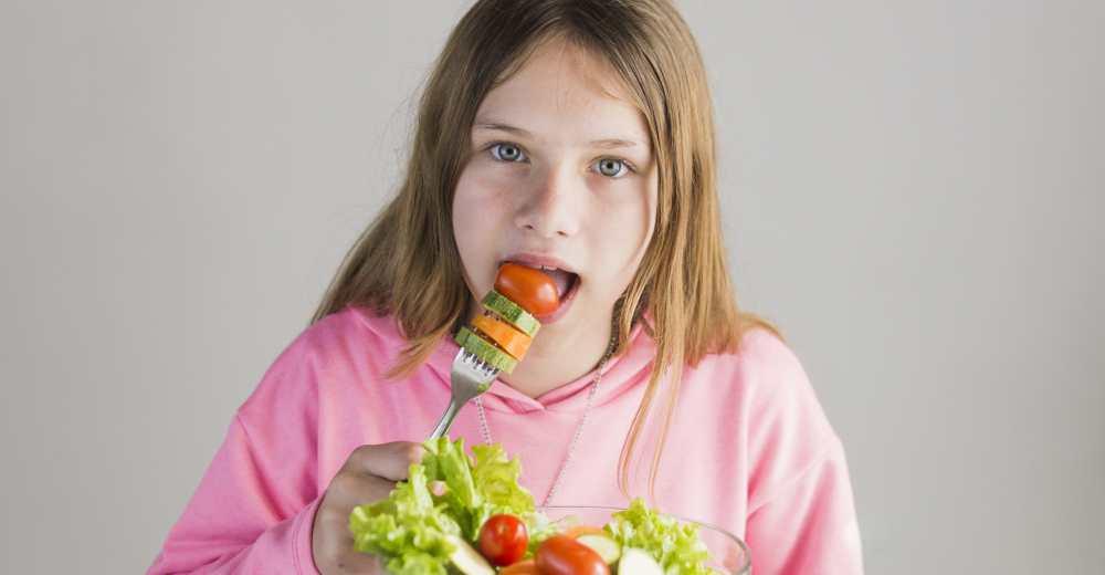 Image post 5 comidas al día, la base de la alimentación saludable