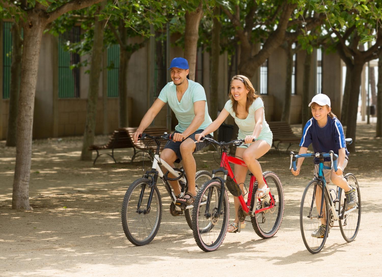 Foto ¿Es importante el deporte para la salud infantil?
