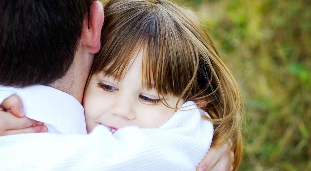 Foto de la entrada:5 razones por las que debes decir lo siento a tus hijos