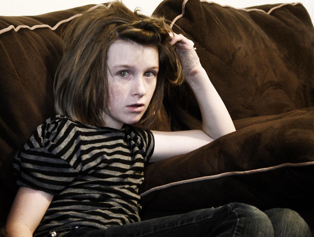 Anorexia infantil, una enfermedad más común de lo que crees