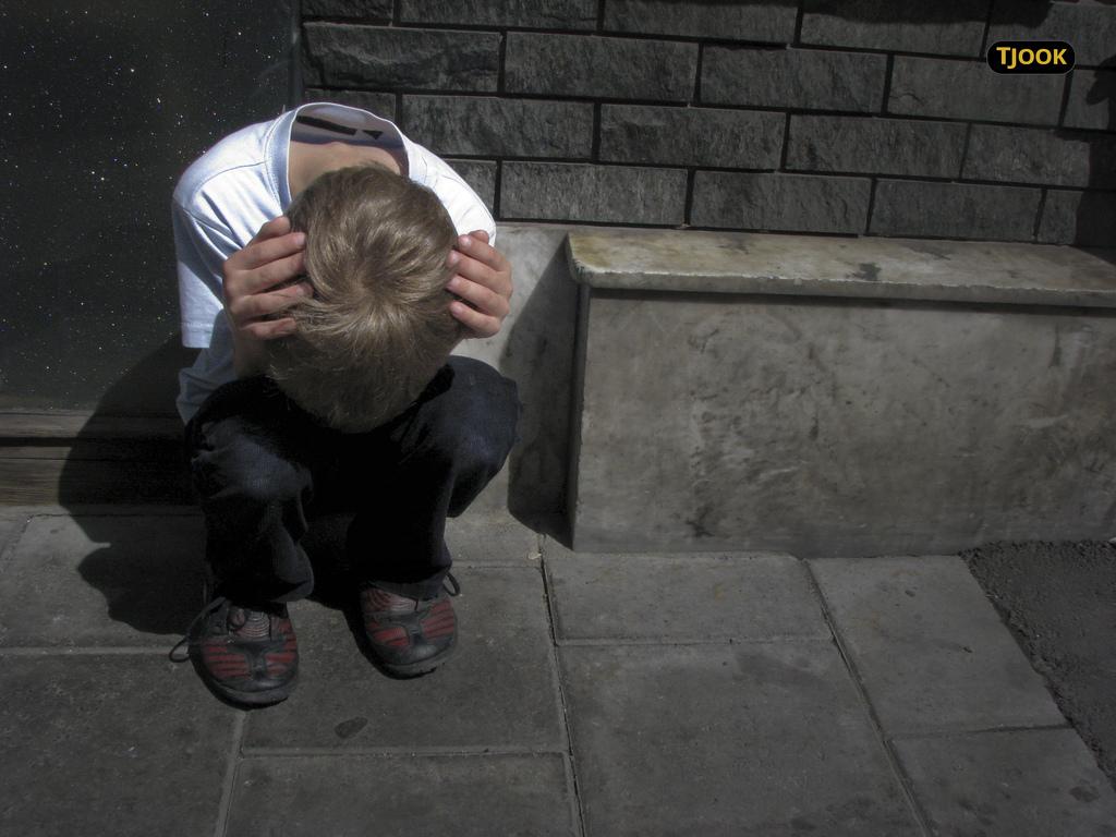 El acoso en internet: los extraños al acecho