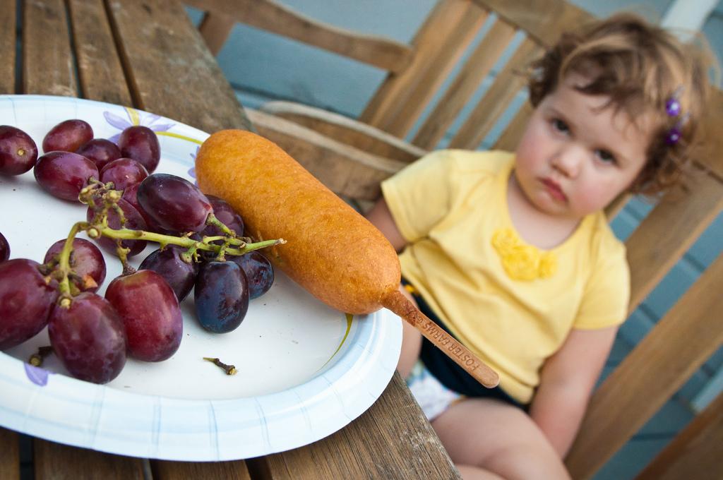 Foto de la entrada:Mi hijo no come: ¿qué puedo hacer?