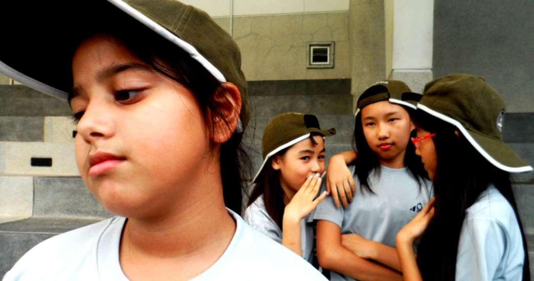 ¿Cómo reconocer el bullying o acoso escolar?