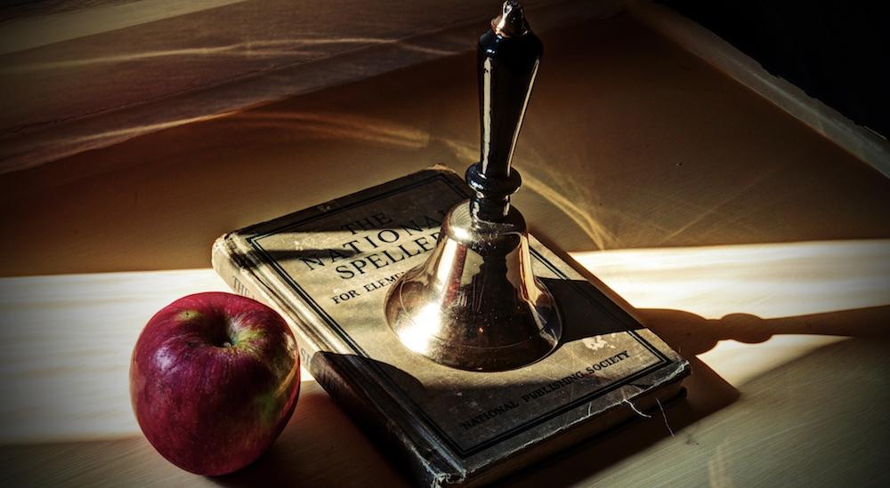 Foto de la entrada:¿Adónde fueron a parar las ideas de los grandes pedagogos?