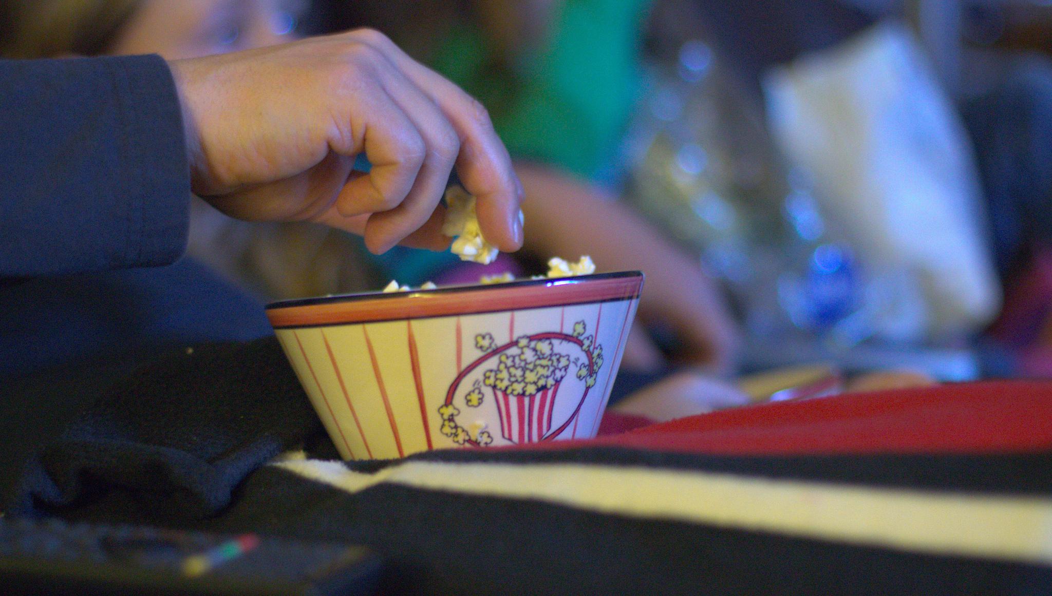 Películas para niños que refuerzan valores positivos