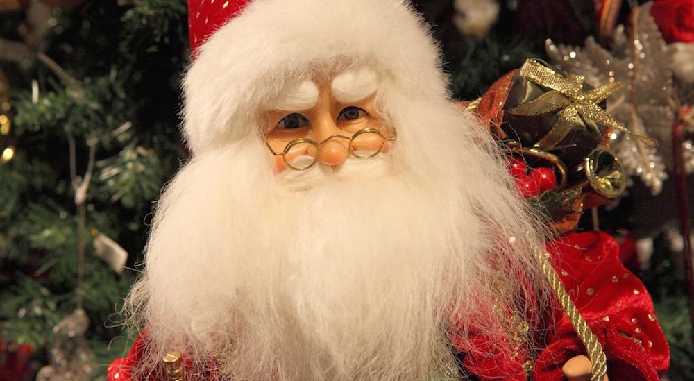 Image post Explicando el mito de los Reyes Magos y Papá Noel
