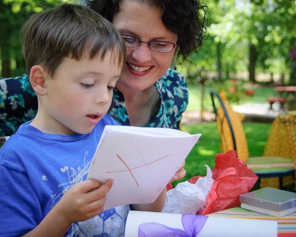 Foto de la entrada:Cómo preparar un perfecto Día de la Madre